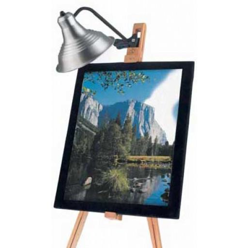 Lampe pour chevalet E31075