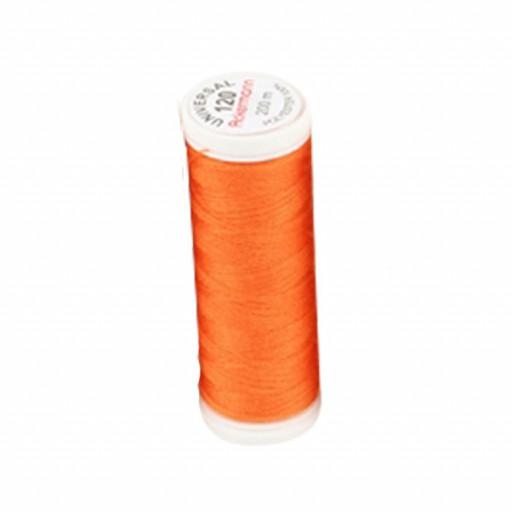 Bobine de fil à coudre ACKERMANN 200 m - Couleur 920