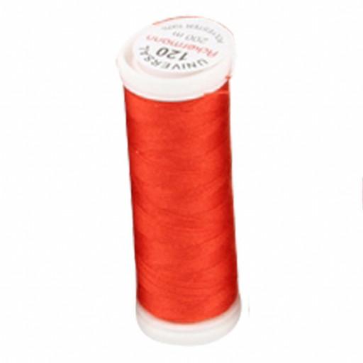 Bobine de fil à coudre ACKERMANN 200 m - Couleur 7114