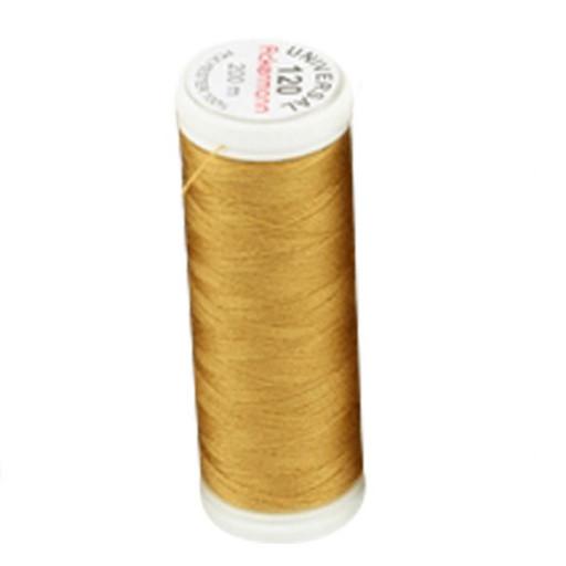 Bobine de fil à coudre ACKERMANN 200 m - Couleur 7501