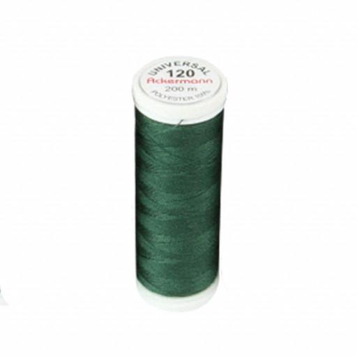 Bobine de fil à coudre ACKERMANN 200 m - Couleur 824