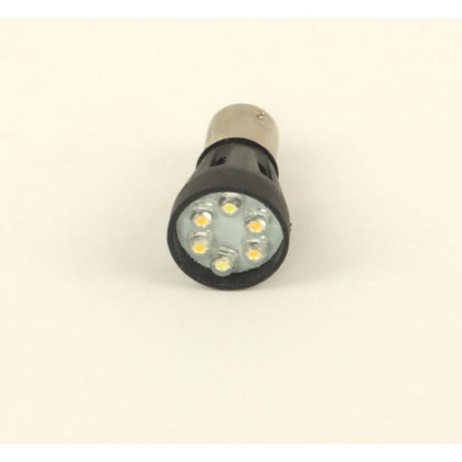 AMPOULE LED B15D pour machine à coudre Gritzner, Pfaff et Silver