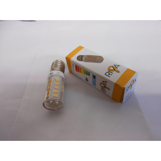 AMPOULE LED E14 16x54 mm RIVA GERMANY