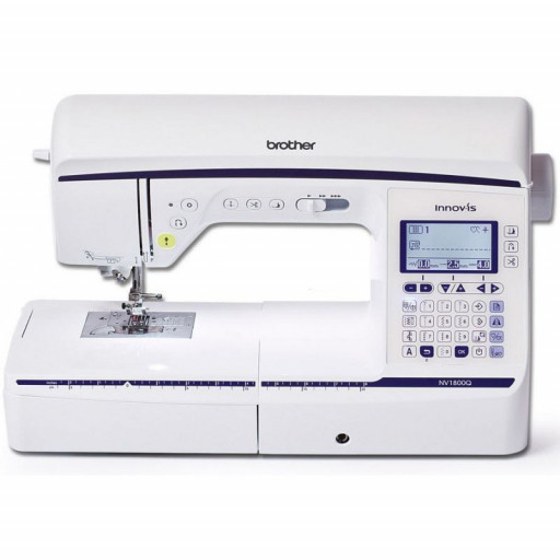 BROTHER Innov'is NV1800Q | GARANTIE 10 ANS EN STOCK !