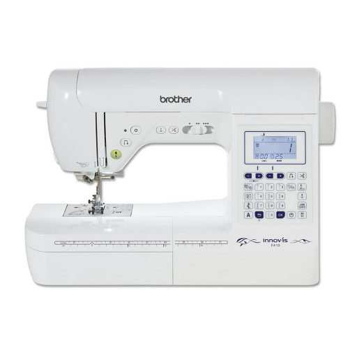 Brother Innov'is F410 | Garantie 10 ans | En Stock !