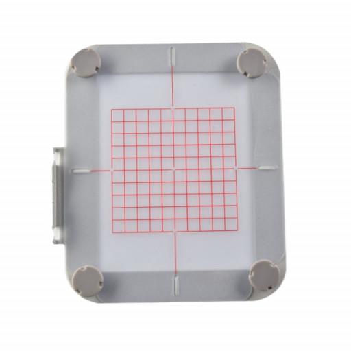 Cadre à broder magnétique pour Brother 100 x 100 mm f440 - f480 - nv700 - nv750 - nv1200 - nv1250 EN STOCK !