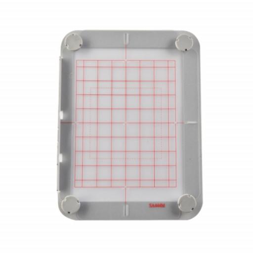 Cadre à broder magnétique pour Brother 130 x 180 mm f440E - f480 - nv700 - nv750 - nv1200 - nv1250 EN STOCK !