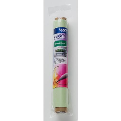 Feuille pour stencil/pochoir (1 pc - 305 x 610 mm) [CASTCL1]