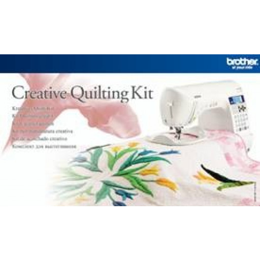 Pack Quilting NV 100, 150, 350, 400, 550, 600, 1200, 1250