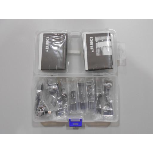 Kit de 8 pieds Juki pour modèles : MO-1000 et MO-2000