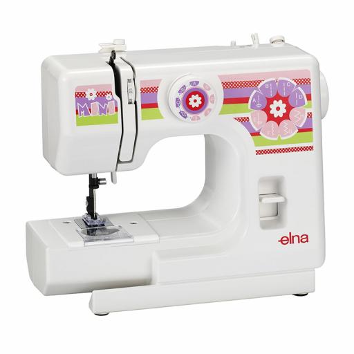 elna mini opal La machine à coudre pour enfant