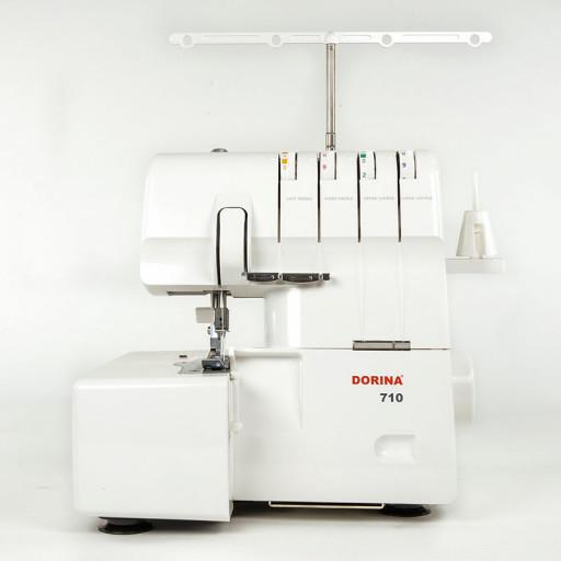 Gritzner Dorina 710 MODELE D'EXPOSITION Uniquement surjeteuse