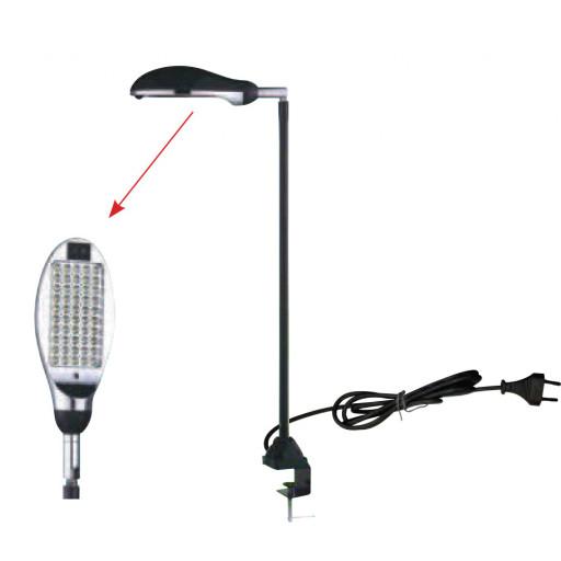 Lampe LED avec flexible et 50 LED