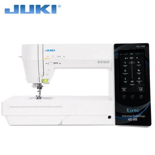 Juki HZL-UX8 KIREI+ LOT D'ACCESSOIRES   GARANTIE 10 ANS   EN STOCK !