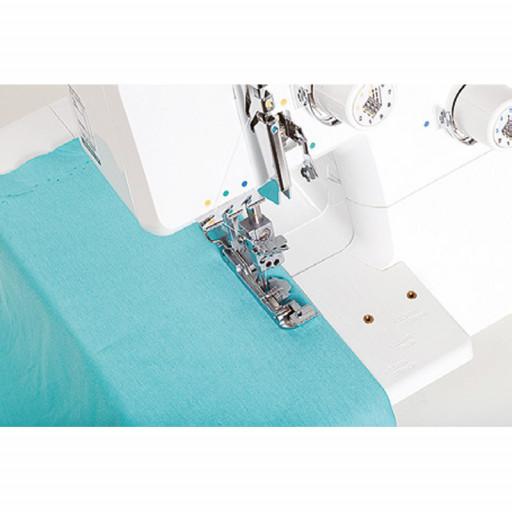 Pied presseur Point de Chaînette pour Juki MCS-1500 - BERNINA L220 - 009DCC