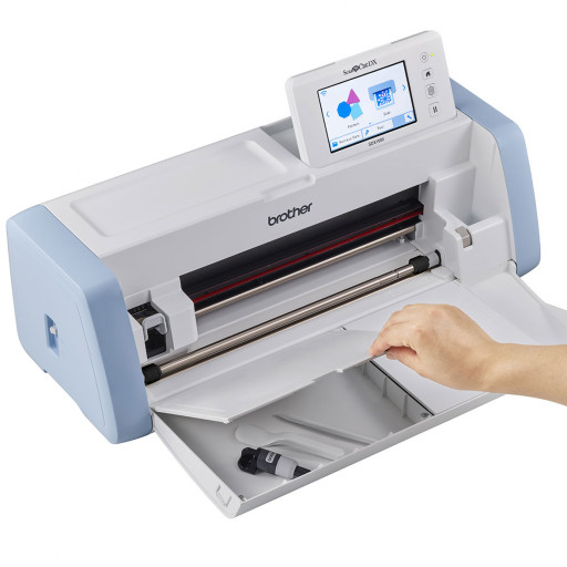 Brother ScanNCut SDX1000 GARANTIE 2 ANS EN STOCK !