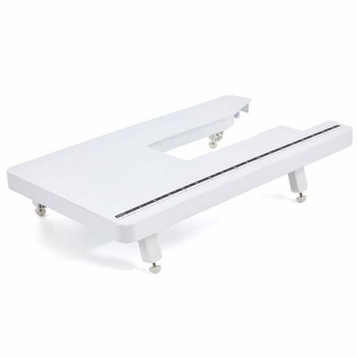 Table d'extension de couture brother WT15 pour  M280D, A16, A50, A60, A80 et A150