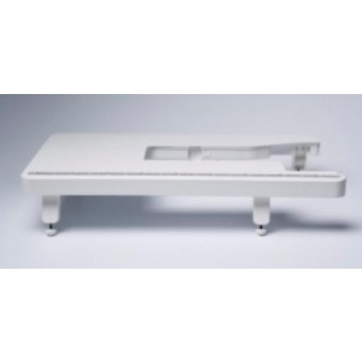 TABLE D'EXTENSION/ALLONGE - WT5 (NV100-150-350-400-550-600-1200-1250)