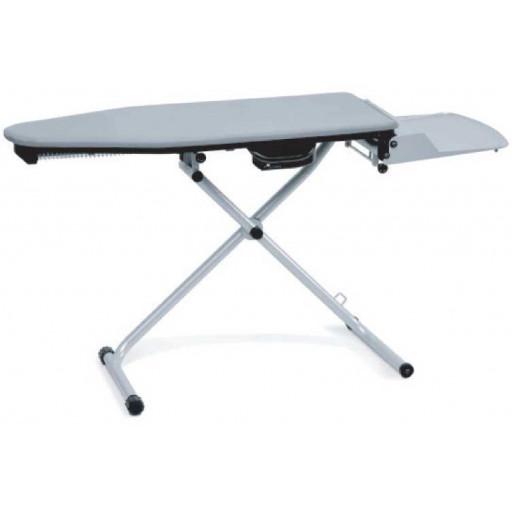 Table à repasser aspirante, chauffante et soufflante COMPACT PLUS EN DEMONSTRATION A NOTRE MAGASIN