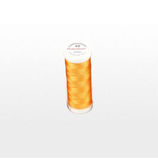 Bobine de fil à broder ACKERMANN 260m - Couleur 2812