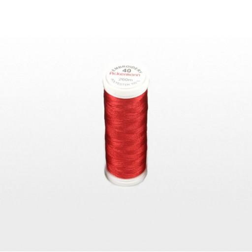 Bobine de fil à broder ACKERMANN 260m - Couleur 2819