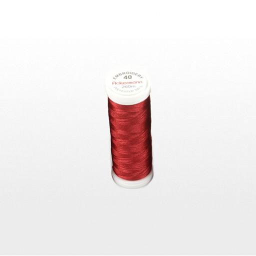 Bobine de fil à broder ACKERMANN 260m - Couleur 2822
