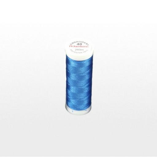 Bobine de fil à broder ACKERMANN 260m - Couleur 2855