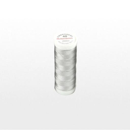 Bobine de fil à broder ACKERMANN 260m - Couleur 2901