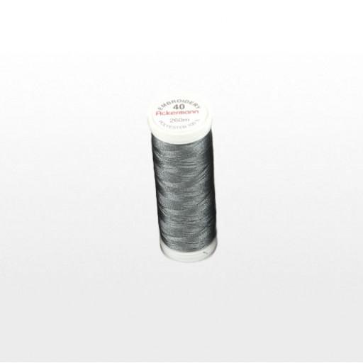 Bobine de fil à broder ACKERMANN 260m - Couleur 2902
