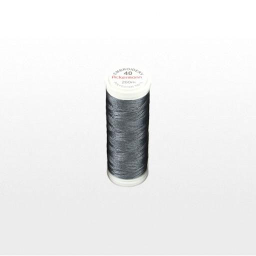 Bobine de fil à broder ACKERMANN 260m - Couleur 2907