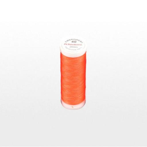 Bobine de fil à broder ACKERMANN 260m - Couleur 2913