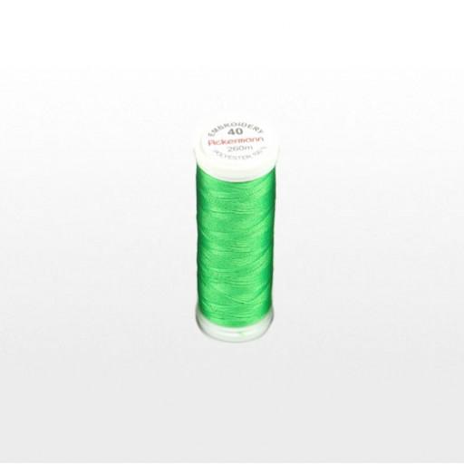Bobine de fil à broder ACKERMANN 260m - Couleur 2915