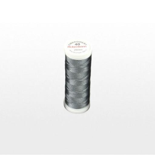 Bobine de fil à broder ACKERMANN 260m - Couleur 2976