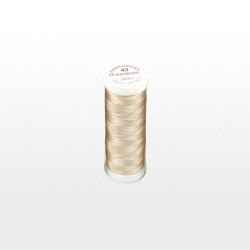 Bobine de fil à broder ACKERMANN 260m - Couleur 2986