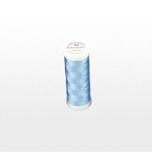 Bobine de fil à broder ACKERMANN 260m - Couleur 2989