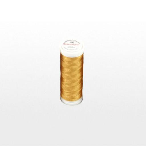 Bobine de fil à broder ACKERMANN 260m - Couleur 3501