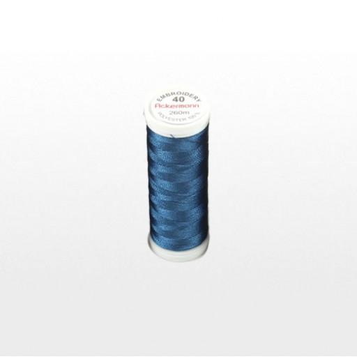 Bobine de fil à broder ACKERMANN 260m - Couleur 3563