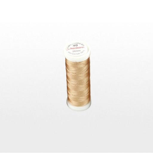Bobine de fil à broder ACKERMANN 260m - Couleur 3617