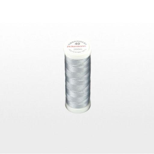 Bobine de fil à broder ACKERMANN 260m - Couleur 3633