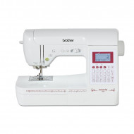 Brother Innov'is F400 | GARANTIE 10 ANS REMPLACE LE MODELE BROTHER NV100 EN STOCK !