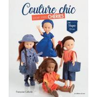 Livre : 12 tenues couture pour mes chéries