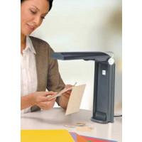 Lampe portative noire E33501