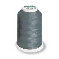 Cône de fil mousse madeira aeroflock 100% polyester 1000 m - 8111 carbone