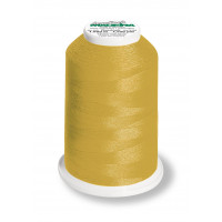 Cône de fil mousse madeira aeroflock 100% polyester 1000 m - 8700 or