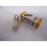 AMPOULE LED B15D 16x51 mm RIVA GERMANY