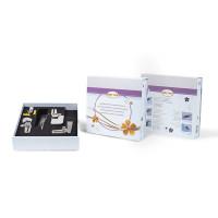 Set d'accessoires pour recouvreuses Baby Lock (Euphoria, BLCS Cover Stitch)