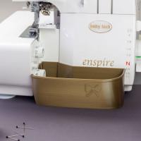 Bac à déchets Baby lock Enspire & Eclipse - Disponible différents coloris