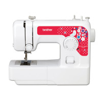 Brother KD144S Little Angel - La véritable machine à coudre pour vos adolescents | GARANTIE 3 ANS EN STOCK !