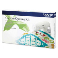 Kit quilting QKF3 Brother pour série F