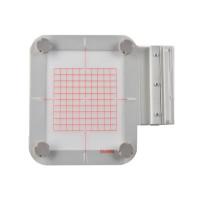 Cadre à broder magnétique adaptable pour Brother 100 x 100 mm NV800 - NV870 - 2600 - v3 - v5 - v7 - XV - 1500 - 4000 EN STOCK !